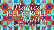 magical Jelly rolls