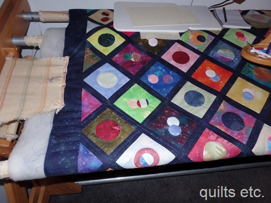 Quilt Is Growing